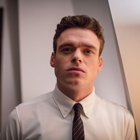 """Richard Madden reveals why Bodyguard's ending left him """"broken"""" and """"isolated"""""""