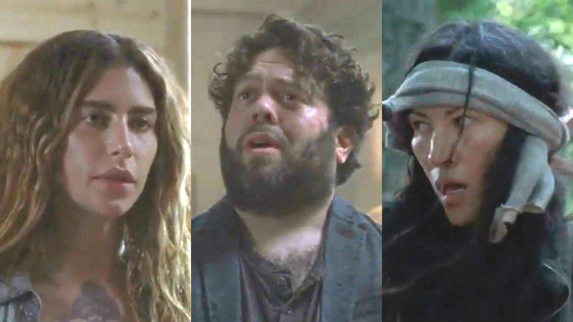 The Walking Dead New Cast Season 9