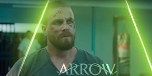 DC, Arrow, The CW
