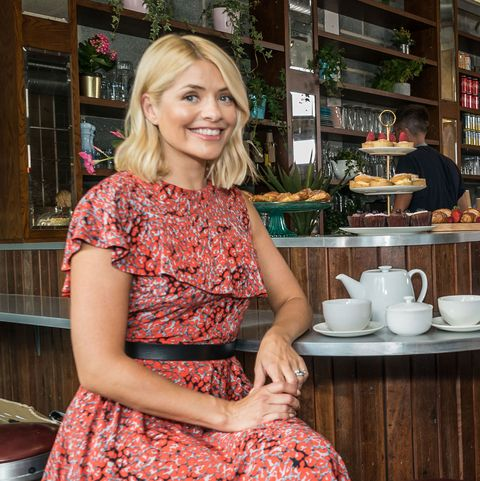 Holly Willoughby, Phillip Schofield, This Morning generics