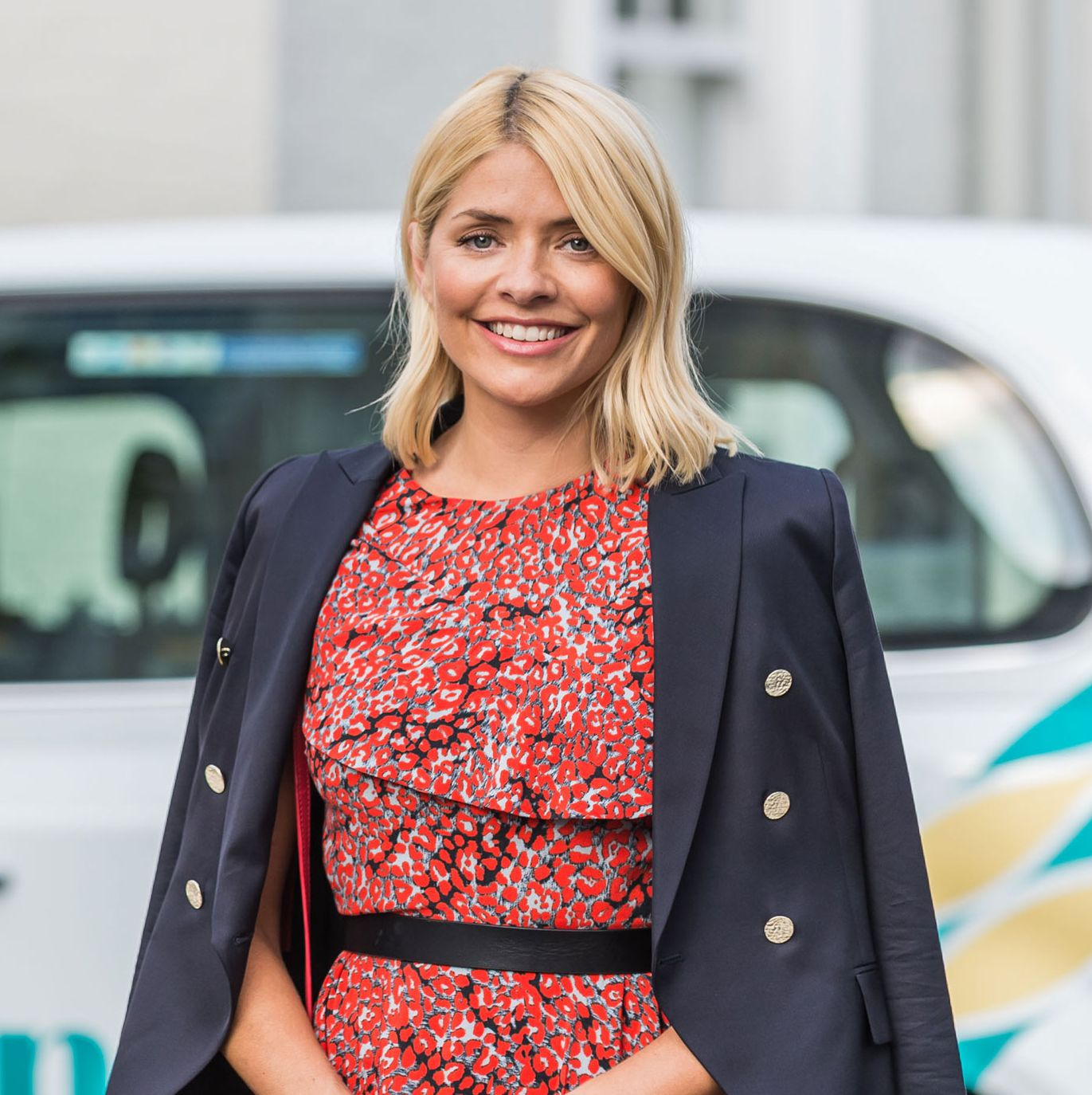 One thing This Morning's Holly Willoughby will never be caught talking about