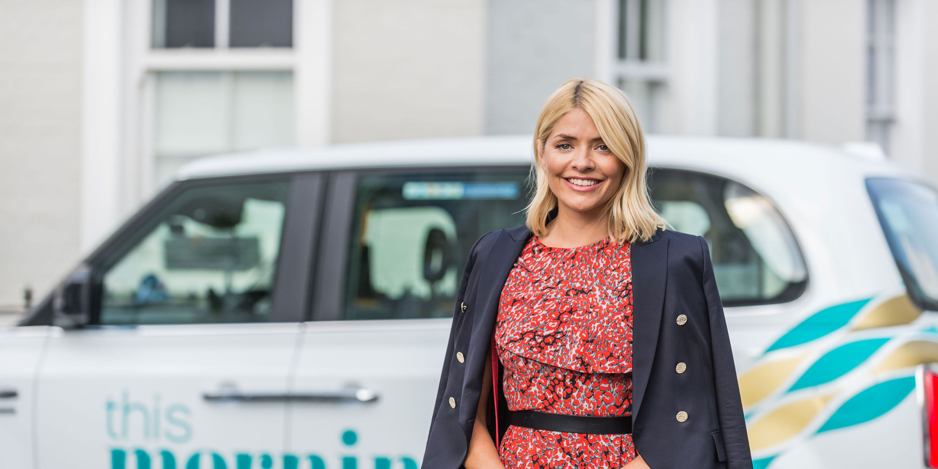 Holly Willoughby,  This Morning generics