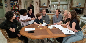 The Conners (Roseanne spin-off)