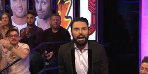 Celebrity Big Brother 8/31/18: Rylan Clark-Neal
