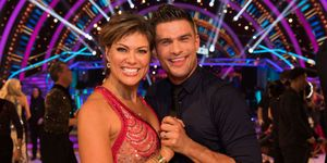 Strictly Come Dancing 2018 couples: Kate Silverton and Aljaz Skorjanec