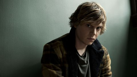 1aaa0504c33f Evan Peters as Tate in American Horror Story. FX