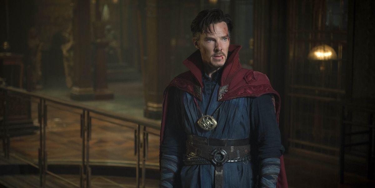 Kevin Feige avanza que no solo 'Doctor Strange 2' tratará el multiverso en el MCU