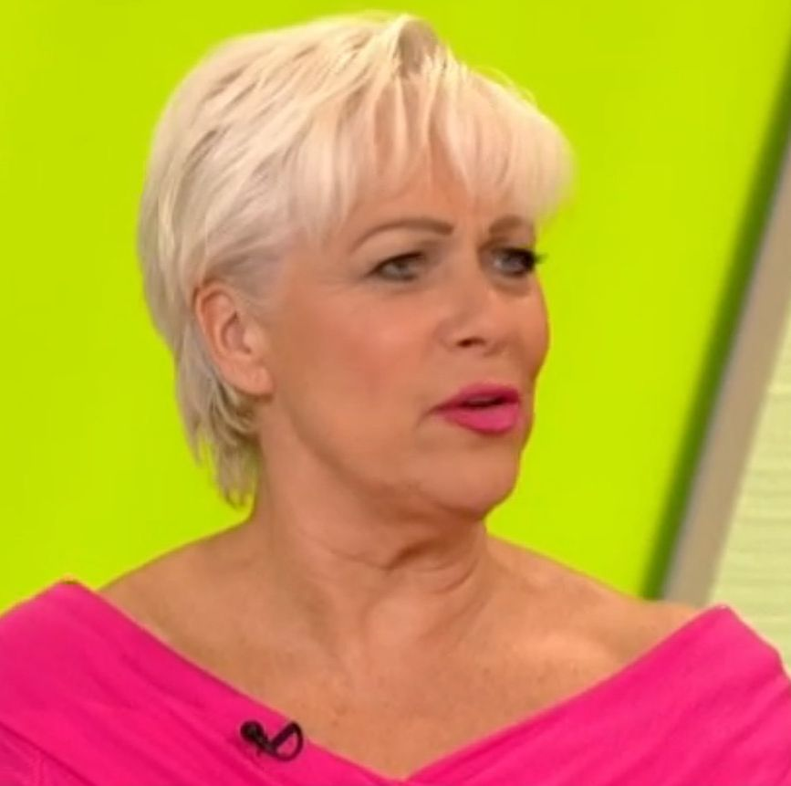 Loose Women star Denise Welch gets candid about a recent episode of depression