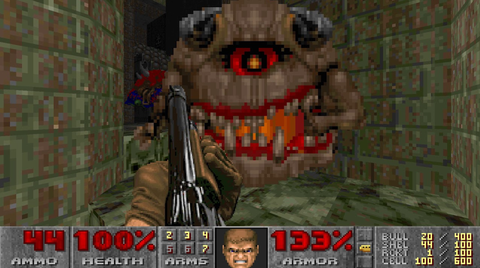 Doom 2 secret finally unlocked 24 years after the game released