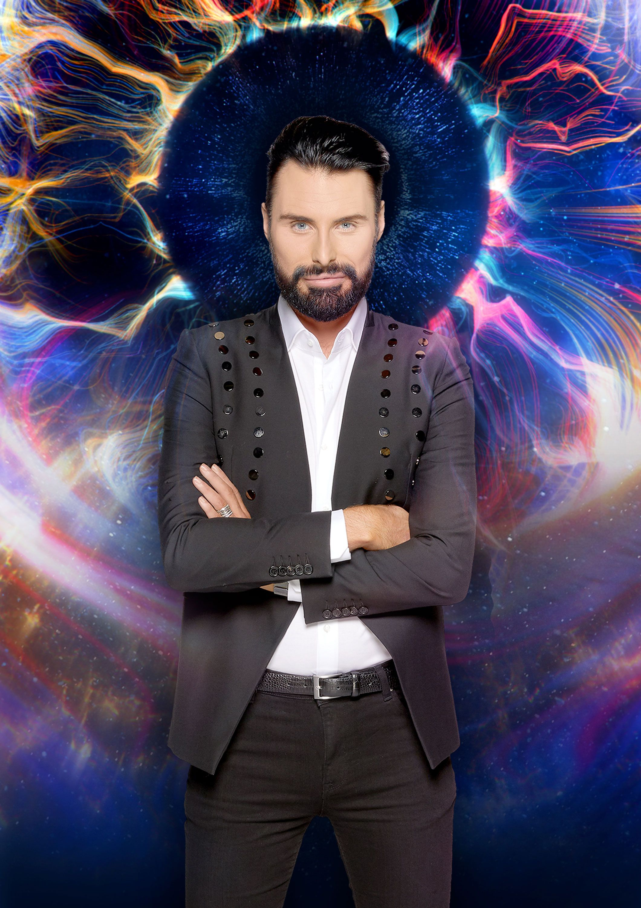 Rylan Clark-Neal reveals how he found out about Celebrity Big Brother axe