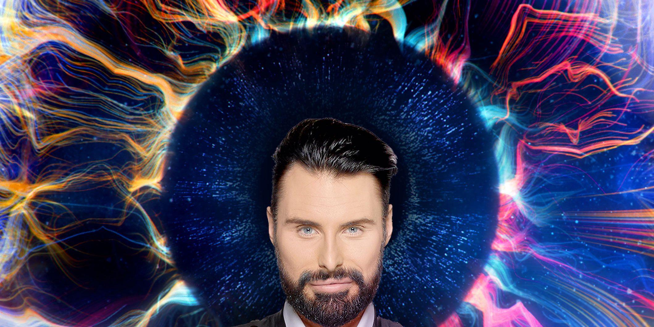 Big Brother 2018 eye, Rylan Clark-Neal