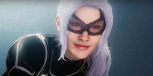 Black Cat, Spider-Man game