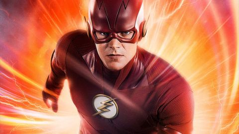87766d5d9eec The Flash season 5 release date