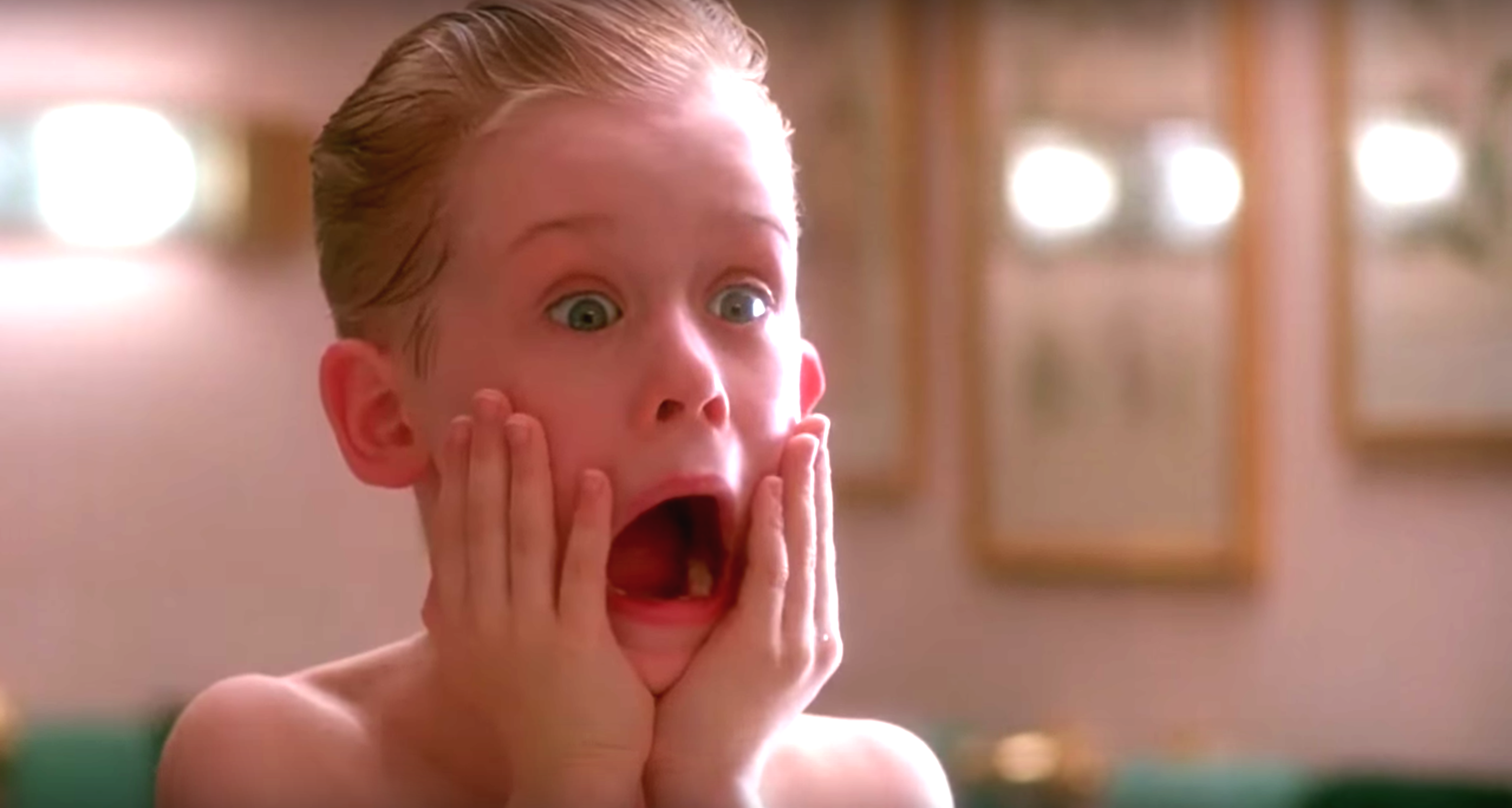 Home Alone's Macaulay Culkin responds to reboot in the best way