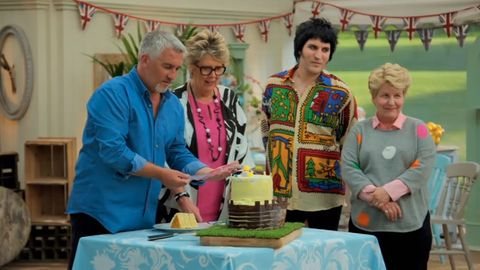 Great British Bake Off reveals the line-up for 2019