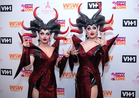 The Boulet Brothers reveal how they feel about Dragula being
