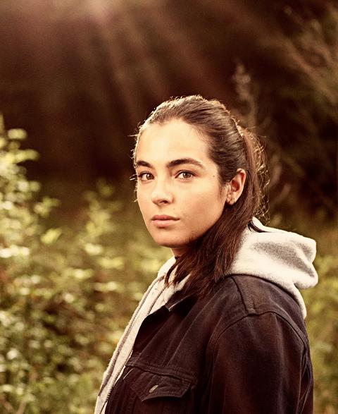 The Walking Dead season 9: Tara Chambler