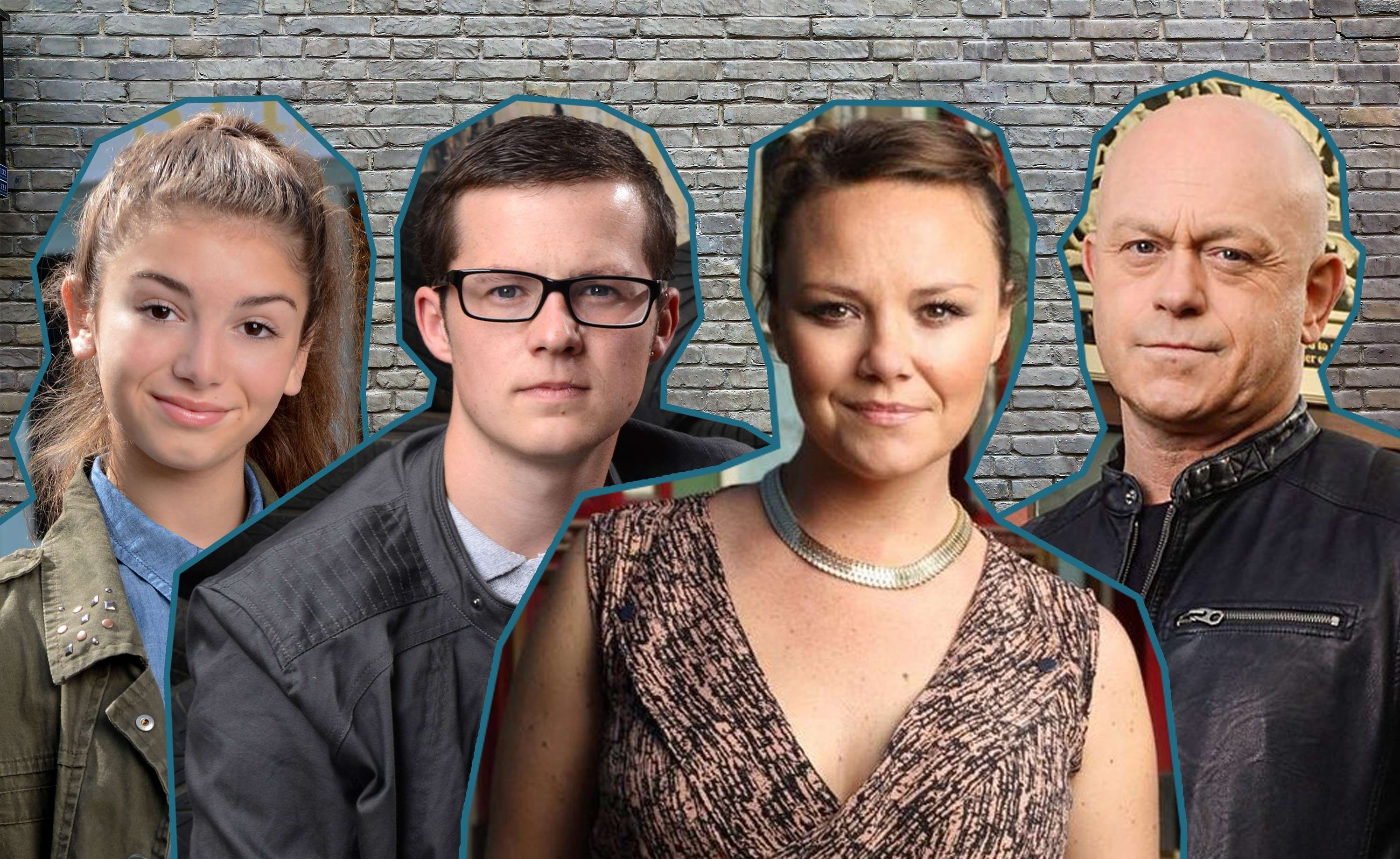 11 characters the new EastEnders boss should get to return