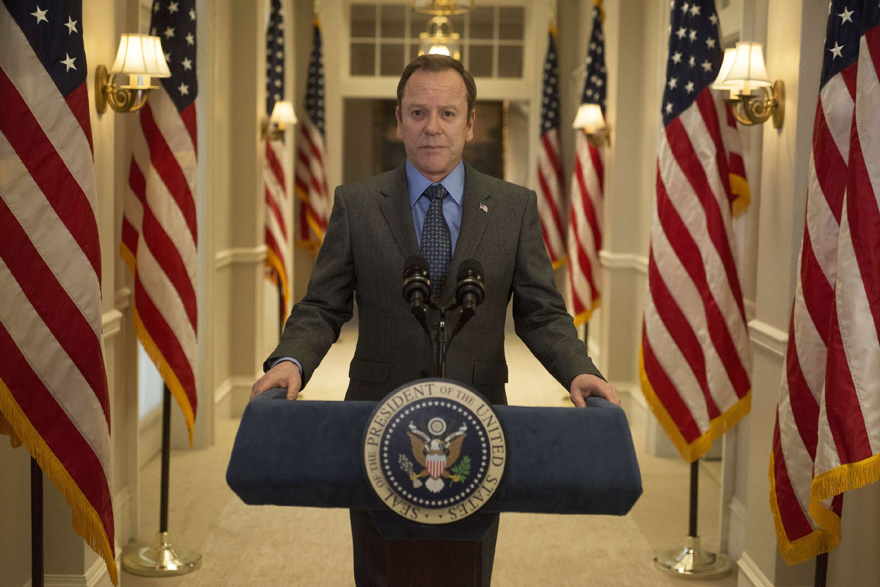 Designated Survivor season 3 - Cast, renewal, release date