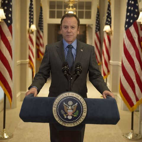 How To Watch Designated Survivor Seasons 1 2 And 3 Online