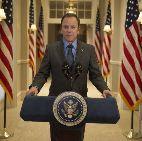 Here S Why Designated Survivor Was Really Cancelled