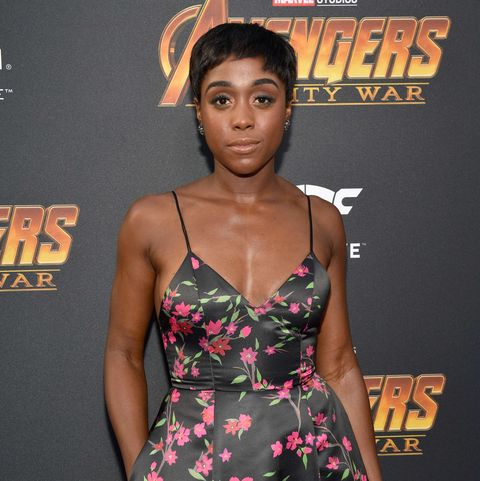 No Time To Die's Lashana Lynch responds to 007 rumour backlash