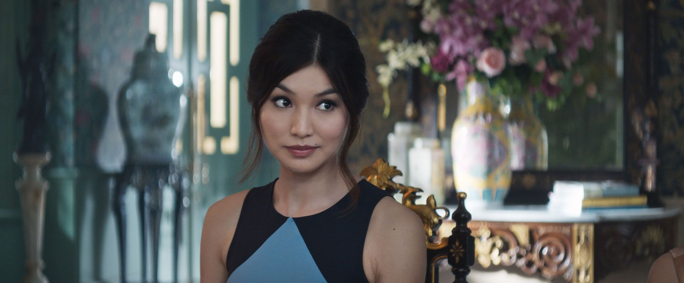 Crazy Rich Asians star Gemma Chan backs writer who quit sequel over pay disparity