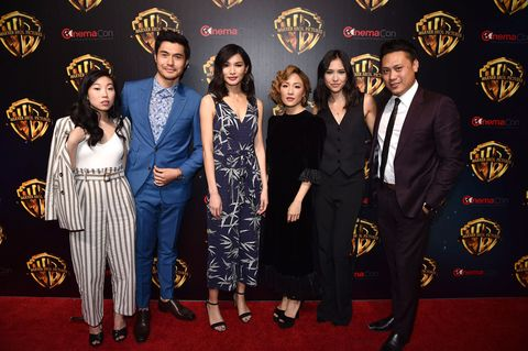 Crazy Rich Asians 2 plot, release date, cast and everything you need