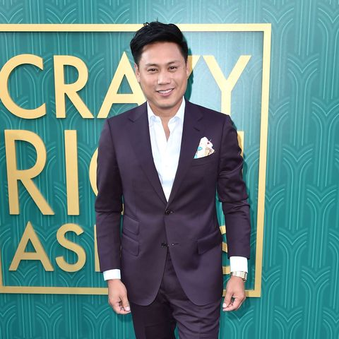 Jon M. Chu, Crazy Rich Asians