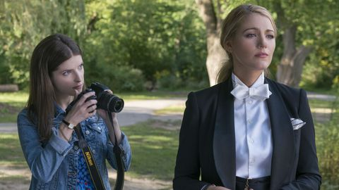 A Simple Favor ending explained – A Simple Favour ending