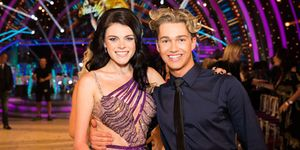 Strictly Come Dancing 2018 couples: Lauren Steadman and AJ Pritchard