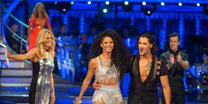 Strictly Come Dancing 2018 couples: Vick Hope and Graziano Di Prima