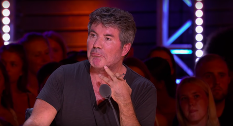 The X Factor scraps last series' twists for this year's live
