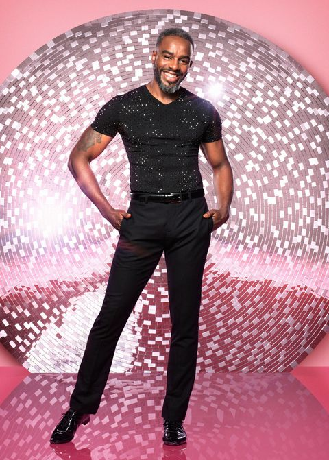 Charles Venn, Strictly Come Dancing 2018