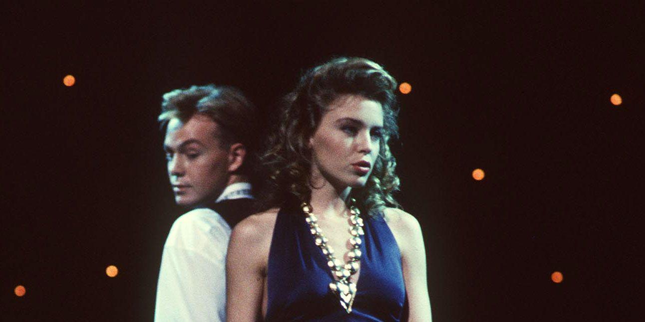 Kylie Minogue, Jason Donovan, Children's Royal Variety Performance 1989
