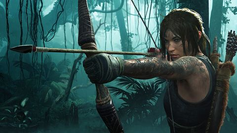 Shadow of the Tomb Raider review - PS4 - PlayStation 4