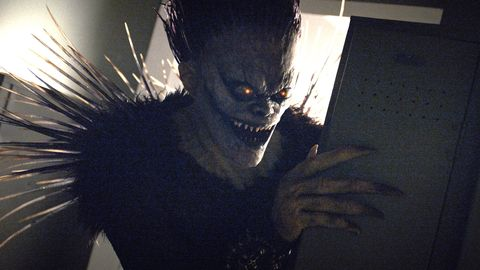 Death Note 2 Movie Cast Characters Release Date Plot