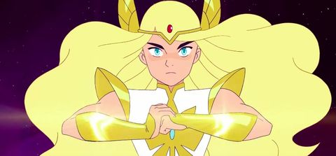 she ra and the princesses of power netflix series