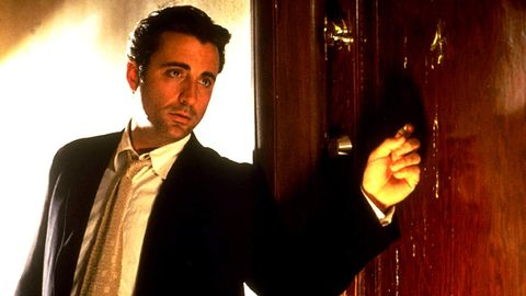Andy Garcia in Things to do in Denver When You're Dead Miramax