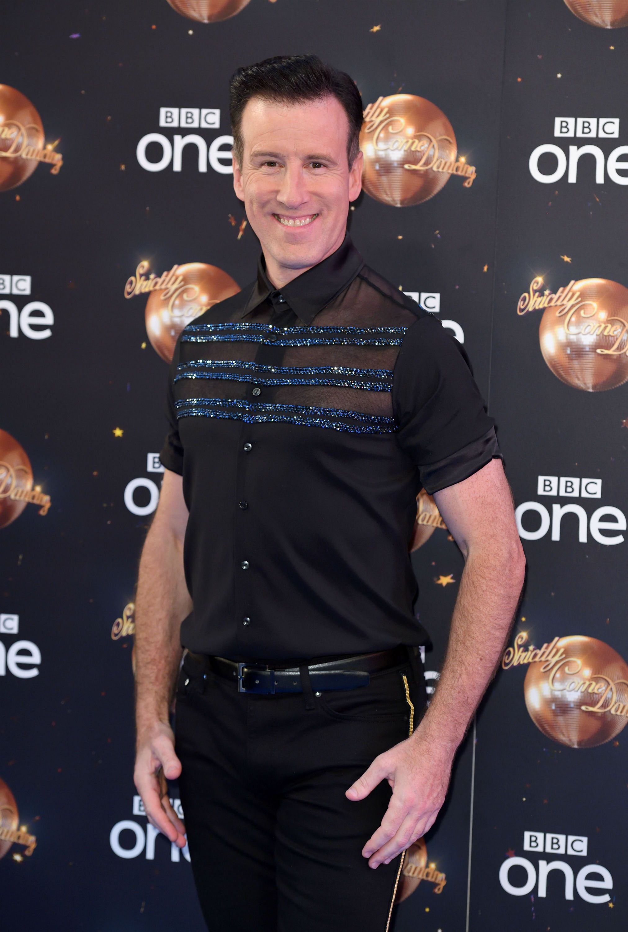 "Strictly Come Dancing's Anton du Beke reveals what he's enjoyed ""most of all"" about the series"