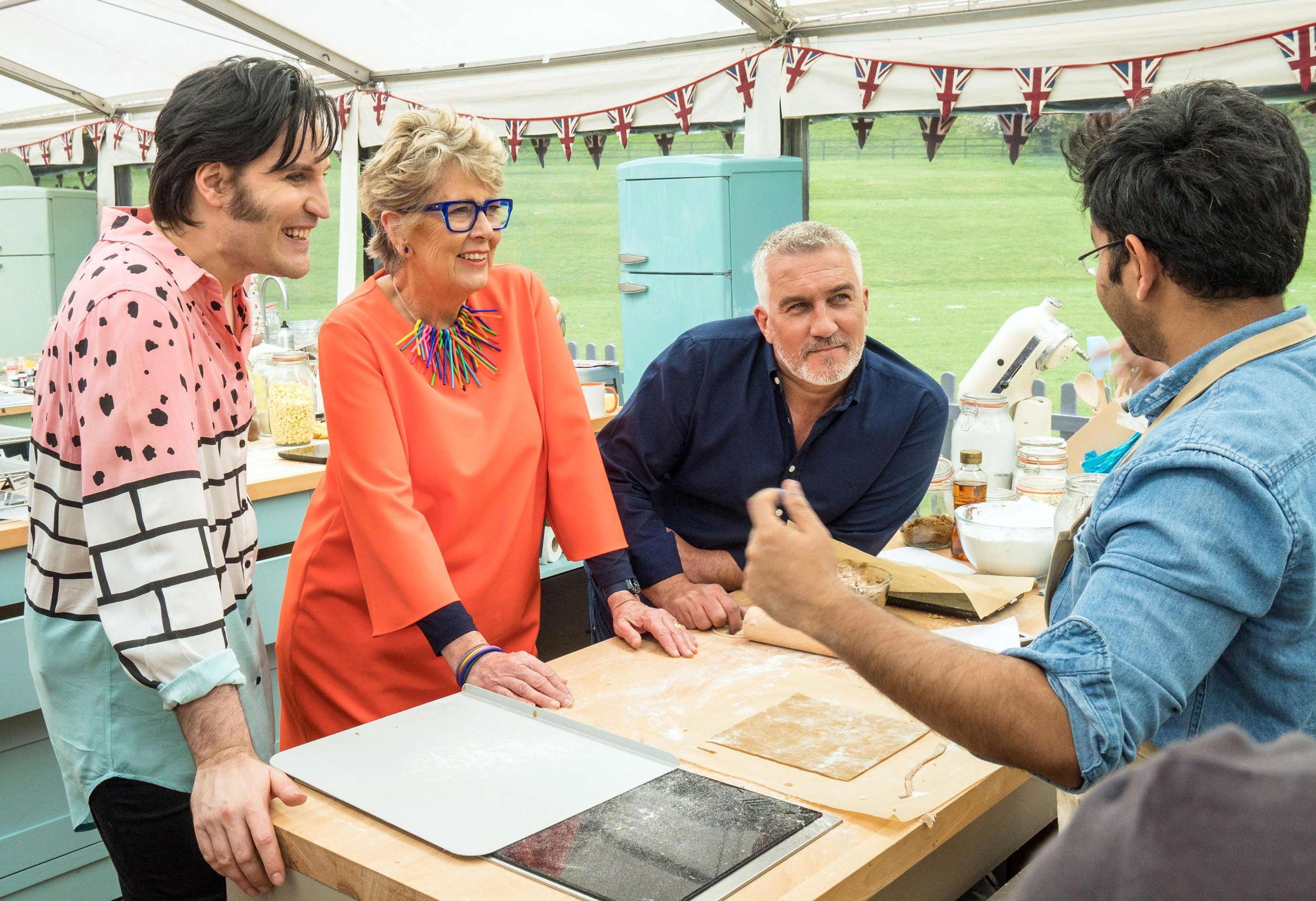 Great British Bake Off finally confirms return date