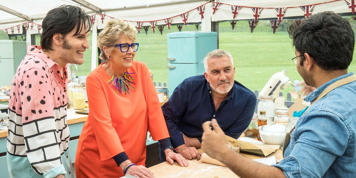 The Great British Bake Off's future is confirmed – along ...