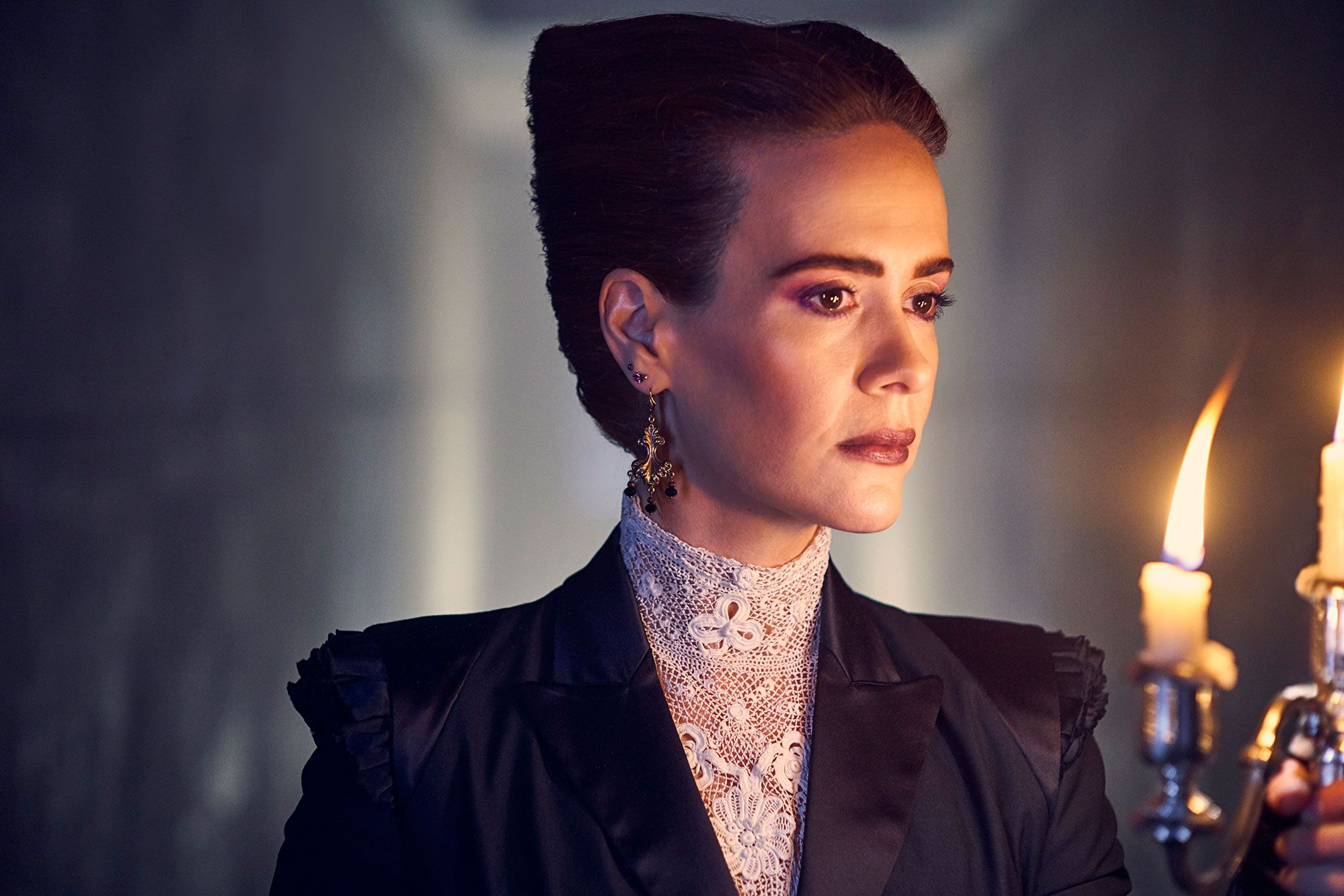 American Horror Story fans think Sarah Paulson will return in the AHS: 1984 finale