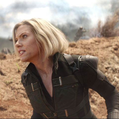 Black Widow Movie Doesn T Just Have One Black Widow
