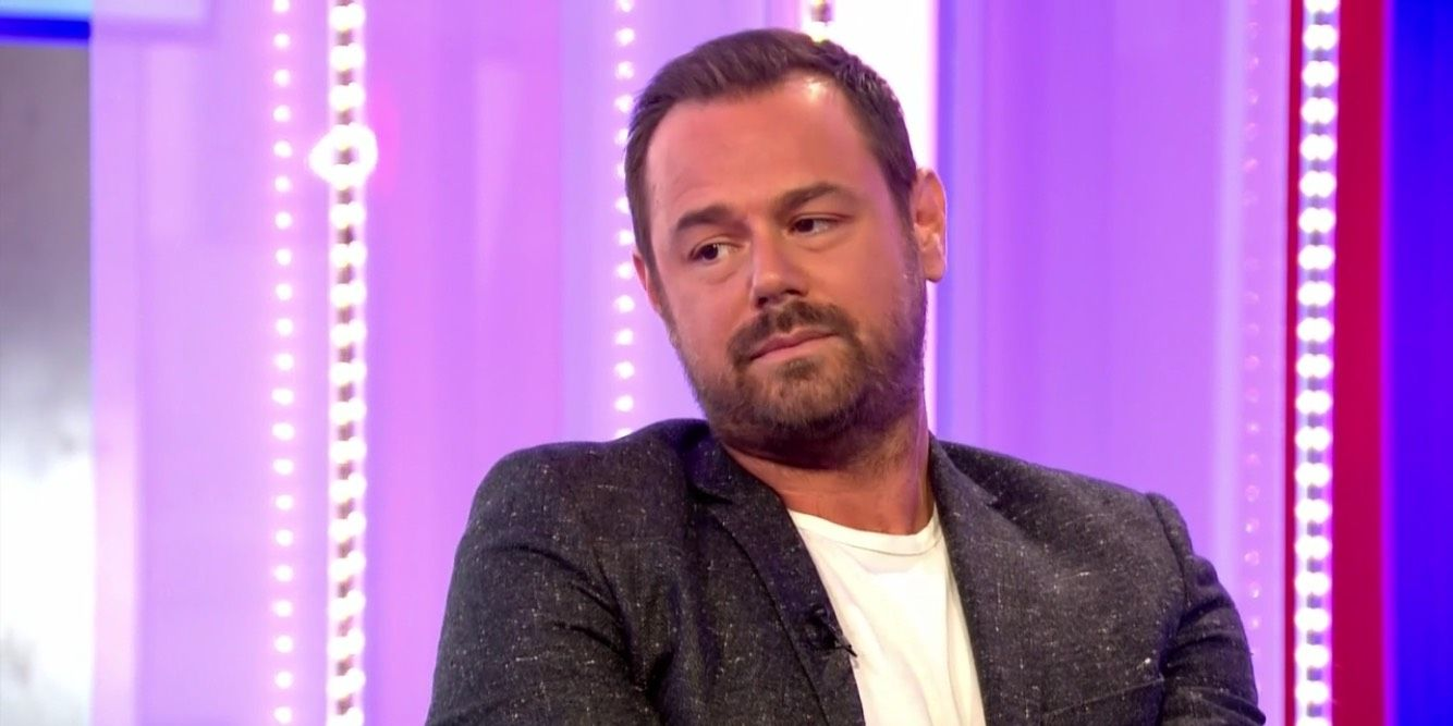 The One Show 9/14/18: Danny Dyer