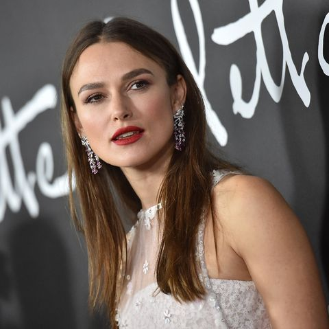 Keira Knightley Says She Made A Choice To No Longer Do Nude Scenes After Becoming A Mum