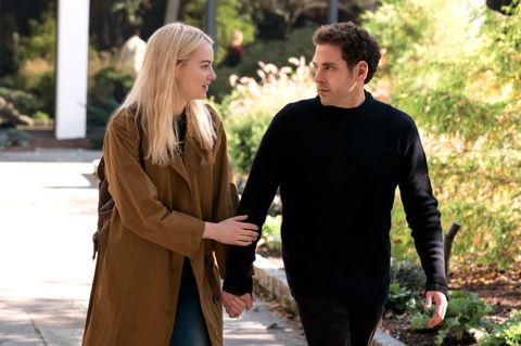 Maniac on Netflix review - a series to leave your head spinning