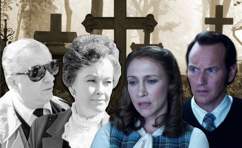 The Conjuring 3 cast, director, plot, release date