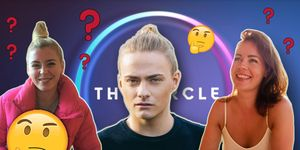 The Circle, channel 4, contestants