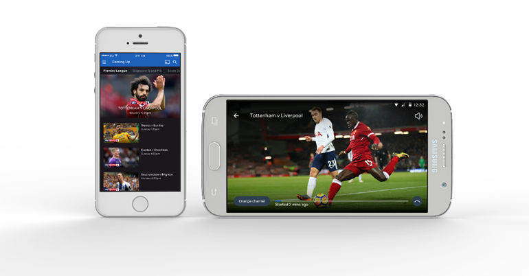 c0e85333ad6 Sky Sports deal of the day: Now TV drops prices on mobile sports